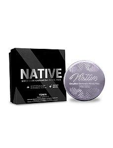 NATIVE PASTE WAX 100ML - VONIXX