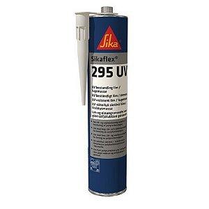 SIKAFLEX 295 UV BRANCO - SIKA