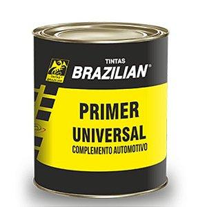 PRIMER UNIVERSAL VERMELHO ÓXIDO 900ml - BRAZILIAN