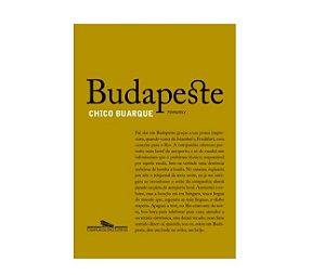 Budapeste - Companhia Das Letras