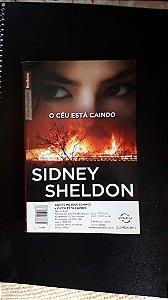 O CÉU ESTA CAINDO CONTE ME SEUS SONHOS - SIDNEY SHELDON