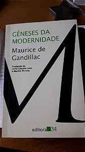 Gêneses da Modernidade
