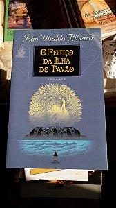 O Feitiço da Ilha do Pavão
