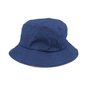 Chapéu Pescador Azul