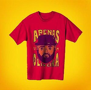 Camiseta - Apenas Um Oliveira (Pré-Venda)