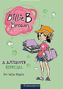 Billie B. Brown - a Ajudante Especial