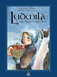 Ludmila e os Doze Meses