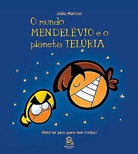 O Mundo Mendelévio e o planeta Telúria