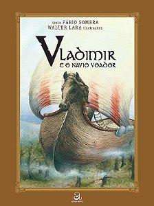 Vladimir e Navio Voador
