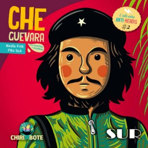 Che Guevara Para Meninas e Meninos