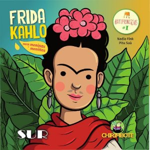 Frida Kahlo Para Meninas e Meninos