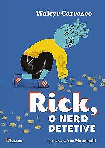 Rick, o Nerd Detetive