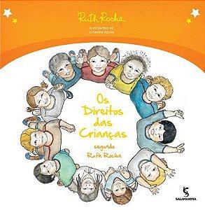 Os Direitos das Crianças segundo Ruth Rocha
