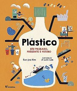 Plástico: seu passado, presente e futuro