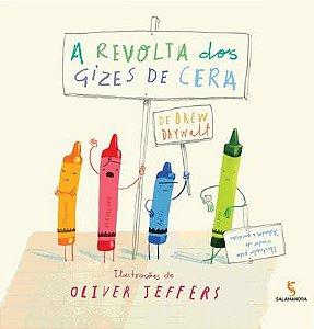 A Revolta Dos Gizes De Cera