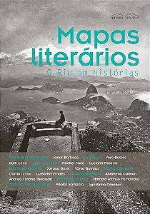 Mapas literários: O Rio em histórias