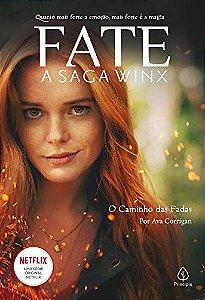 Fate: a Saga das Winx