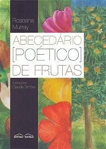 Abecedário poético de frutas