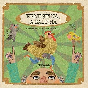 Ernestinha, a Galinha