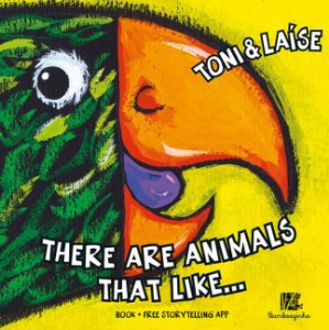 There are animals that like...