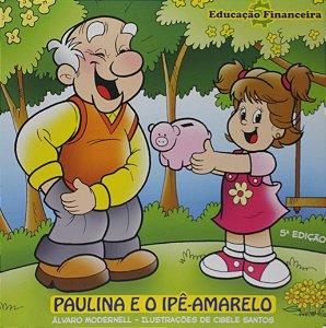 Paulina e o Ipê-amarelo