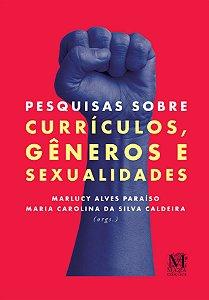 Pesquisas sobre currículos, gêneros e sexualidades