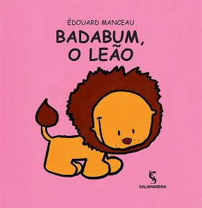 Badabum, o Leão