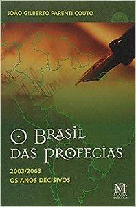 O brasil das profecias