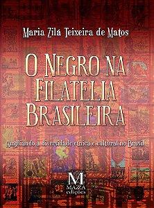 O Negro na filatelia brasileira