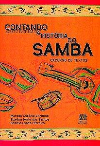 Contando a história do samba