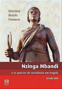 Nzinga Mbandi