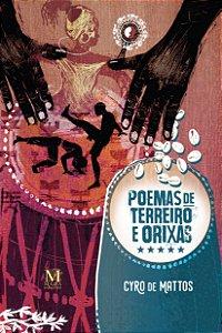Poemas de tereiro e orixás