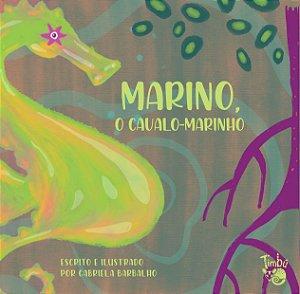 Marino, o cavalo marinho