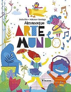 Almanaque ARTE e MUNDO