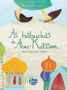 As Babuchas de Abu-kassem