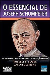 O Essencial de Joseph Schumpeter