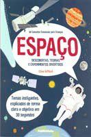 30 Conceitos essenciais para crianças - Espaço
