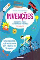 30 Conceitos essenciais para crianças - Invenções