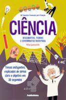 30 Conceitos essenciais para crianças - Ciências