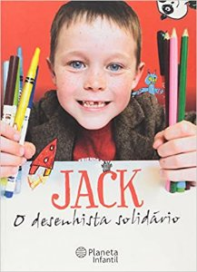 Jack, o desenhista solitário