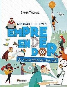 Almanaque do jovem empreendedor
