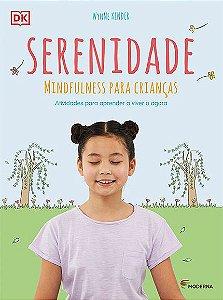 Serenidade - Mindfulness para crianças