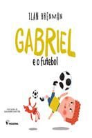 Gabriel e o futebol