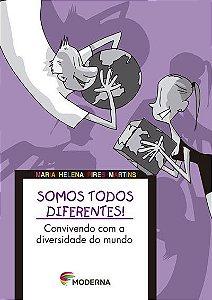 Somos todos diferentes!