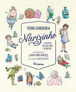 Narizinho - A Menina Mais Querida Do Brasil
