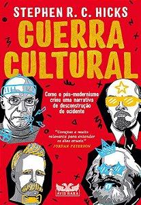 Guerra Cultural