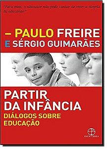 Partir da Infância: Diálogos Sobre Educação