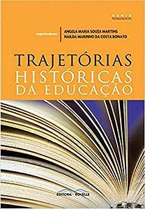 Trajetórias históricas da educação