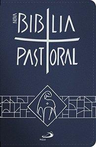 Nova Bíblia Pastoral (Média) Encadernada