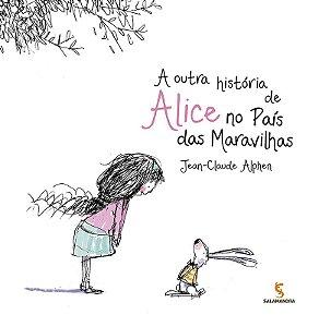 A Outra história de Alice no país das maravilhas
